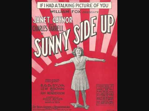 Johnny Hamp's Kentucky Serenaders / Fred Waring & The Pennsylvanians Waring's Pennsylvanians As Long As I Have You / Looking At The World Thru Rose Colored Glasses