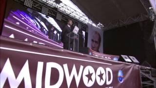Chairman / Yönetim Kurulu Başkanı Midwood Temel Atma Töreni Konuşması