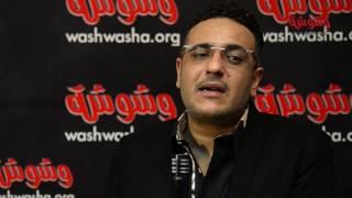 بالفيديو.. محمد رحيم يكشف عن مفاجأة مع ماجدة الرومى