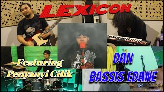 ISYANA SARASVATI - LEXICON Cover By TRIVIAN PROJECT and Friends