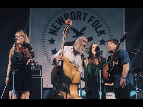 The Watkins Family Hour LIVE @ Newport Folk Festival 2015
