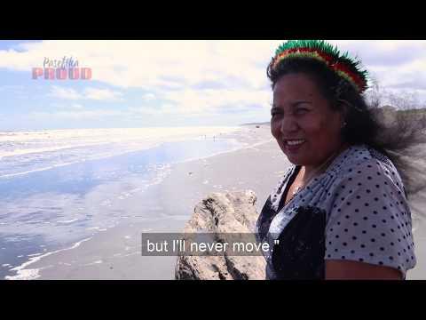 Kiribati Migration Story