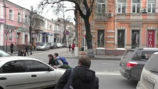 СтопХам Крым - здесь везде парковка!