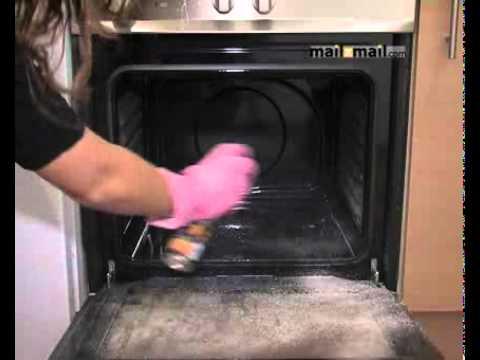 Limpiar Un Horno Youtube