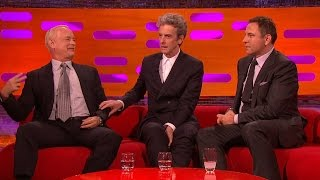 The Graham Norton Show S18E08 - Tom Hanks, Peter Capaldi, David Walliams