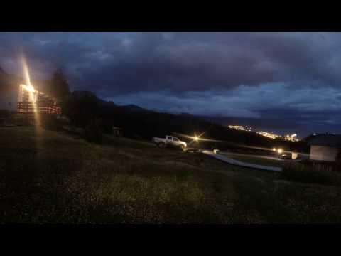 Ushuaia, Argentina timelapse GOPR8274