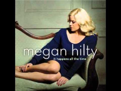 Dare You To Move -Megan Hilty