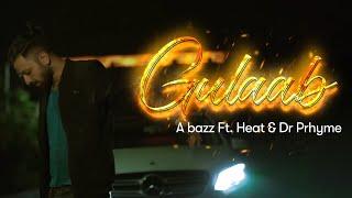 A bazz - GULAAB ft. @EK TARFA    Official Video   2021   ALBUM HighAF