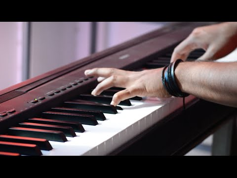 Avicii ft. Sandro Cavazza - Without You (Piano Cover) / TRIBUTE TO AVICII