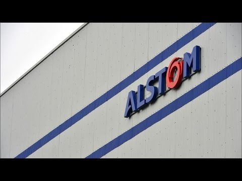 France's Alstom Gets Indian Railways Contract