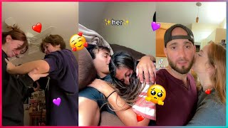 Funny Couples Moments Tiktok | Funny Pranks and Goal Compilations #47