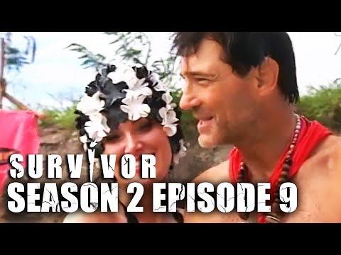 Australian Survivor | CELEBRITY (2006) | Episode 9 - FULL EPISODE