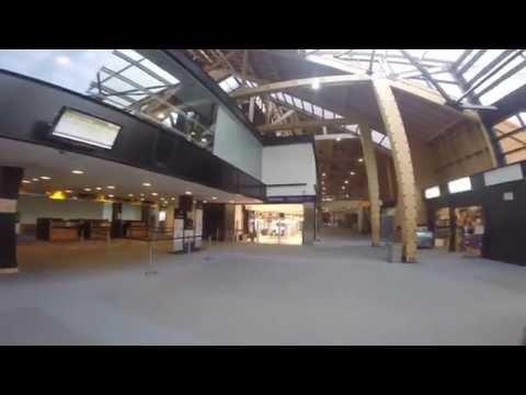 Malvinas Argentinas International Airport - Ushuaia (USH)