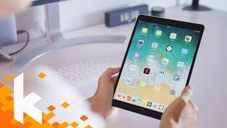 "mqdefault - Apple iPad Pro 2. Gen. 10,5"" (A1709) WIFI +4G 256GB spacegrau Wie Neu!"