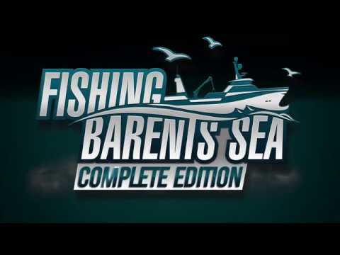 Fishing: Barents Sea Review – A Poor Port of a Shallow Fishing Sim