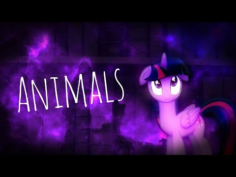 Animals [mini PMV]