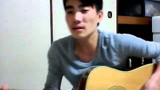 Quê Hương (Đỗ Trung Quân) - guitar cover (Pthienam)