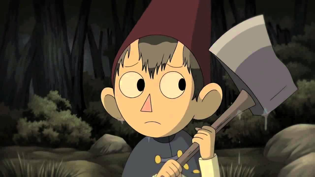 Amv Over The Garden Wall This Is Halloween Youtube