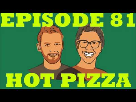 If I Were You - Episode 81: Hot Pizza (Jake and Amir Podcast)