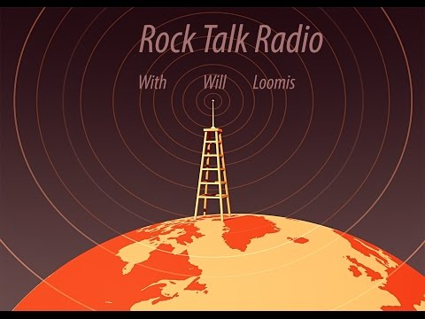 Rock Talk Radio - JAY FERGUSON