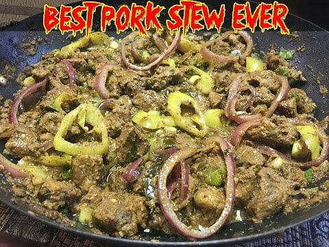 #Pork #Stew #ඌරුමස්ඉස්ටු #mom's #secret #Recipe #village #style #Ep02 #SriLankan #Food #Mania