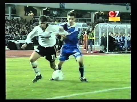 1997/98 South Melbourne Season Wrap & NSL Grand Final