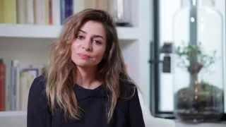 """Julie Zenatti - L'histoire de l'album """"Blanc"""" / Partie 1"""