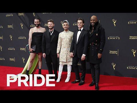'Queer Eye' Is Going International!   ET CANADA PRIDE