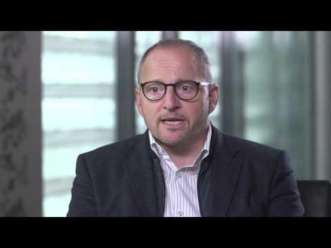 Steelcase's Michael Merk On The CCO Guiding Enterprise Change