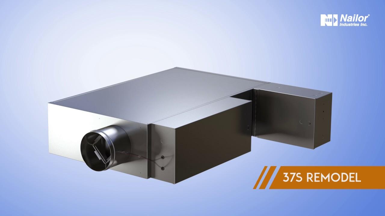 HVAC News Blog, Metropolitan Equipment Group Nailor Vav Box Diagram Wiring on