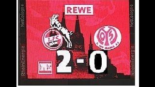1. FC Köln U9  vs. FSV Mainz 05 U9 2:0 n. 9m-Schießen