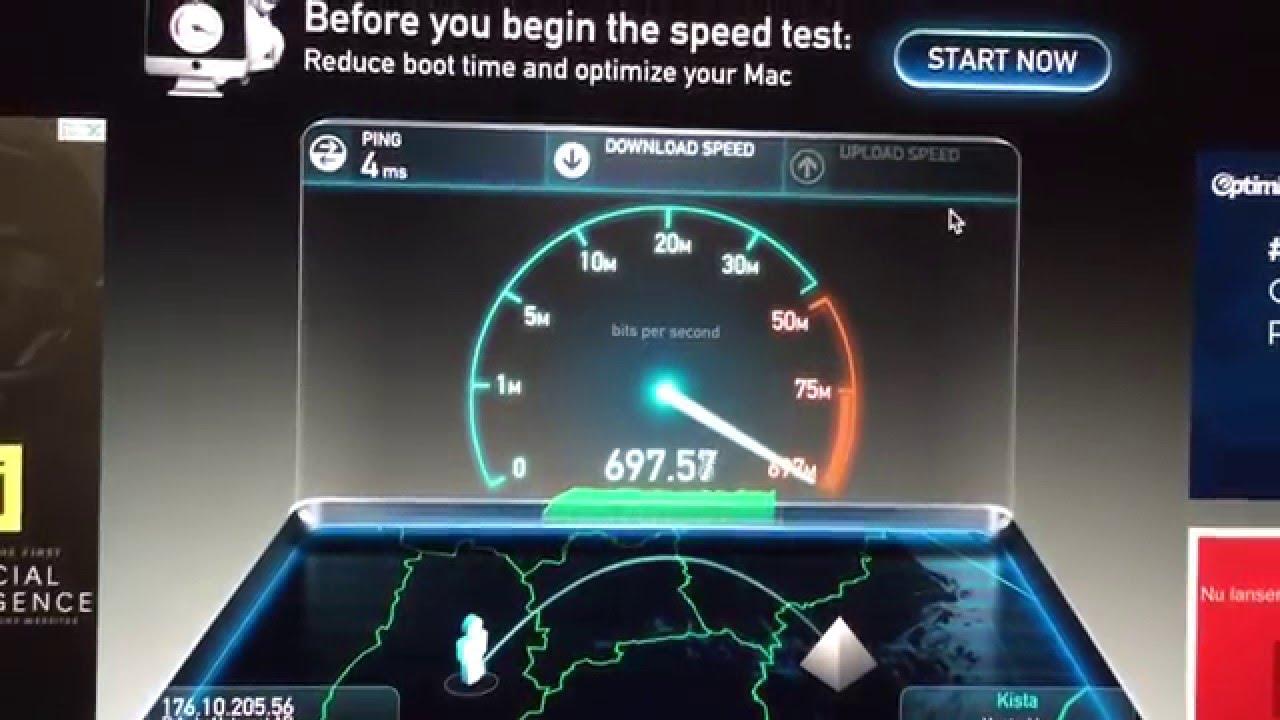 internet test telia