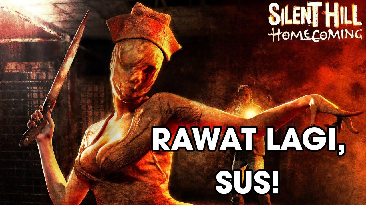 LANJUT PULANG KAMPUNG YUK! | Silent Hill Homecoming Part 2