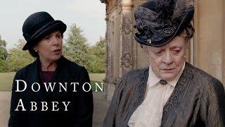 The Dowager Falls Ill: Part 1   Downton Abbey   Season 4