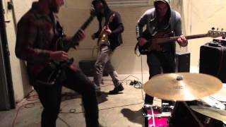 Yeah Great Fine - 9/18/15 New untitled song - Live @ Due West Press, Hailey, Idaho