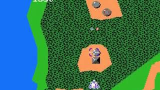 Classic NES Series   Xevious | VideoGameX