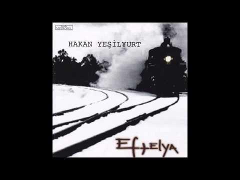 hakan yeşilyurt 'eftelya' (Official Audıo)