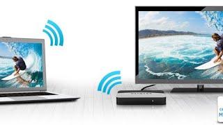 Conectar PC A TV Sin Cables Muy Fácil Y Sencillo