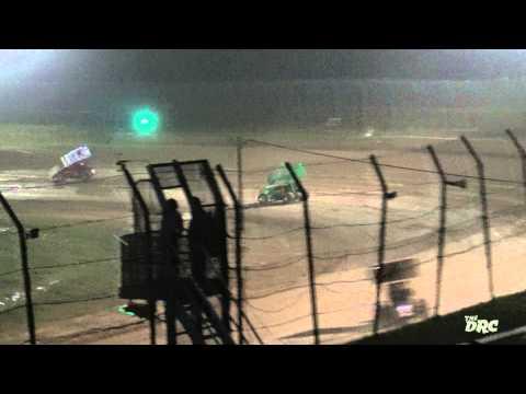 Brushcreek Motorsports Complex | 7.11.15 | OVSCA | Heat 3