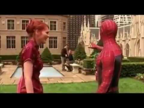 Dj Dikkat Spider Man Dublaj
