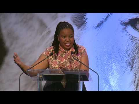 Funeka Montjane, Chief Executive  Personal & Business Banking South Africa, Standard Bank (2min)
