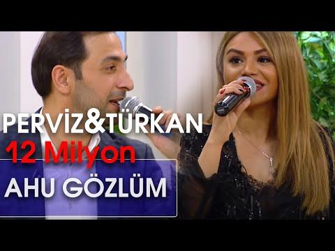 Perviz Turkan Ahu Gozlum 3gp Mp4 Mp3 Flv Indir