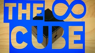 The Infinity Cube! (Comedy Skit)