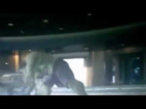 Escena graciosa Hulk vs Loki audio latino