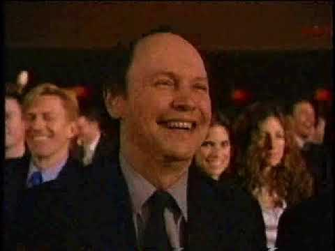 Tim Curry Sings For Billy Crystal - GLAAD Awards March 2005 - Marc Shaiman