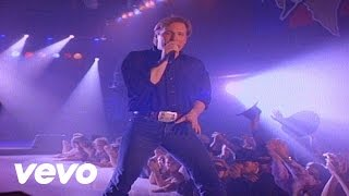 Collin Raye – I Want You Bad (and That Ain't Good) Video Thumbnail