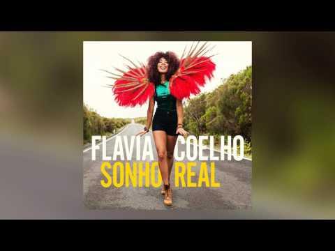 Flavia Coelho - Se ligue (Official Audio)