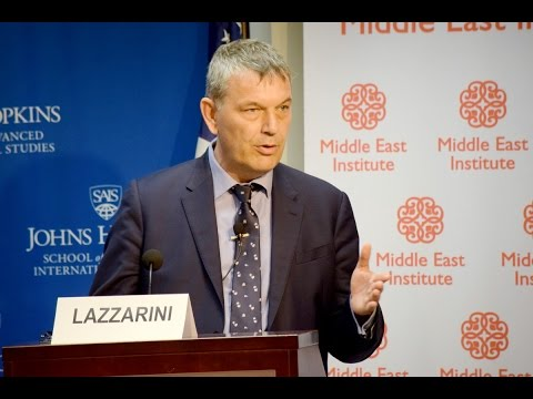 Addressing Lebanon's Refugee Crisis and Development Challenges