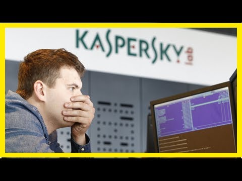 Twitter Bans Russia-Based Kaspersky from Advertising on the Platform