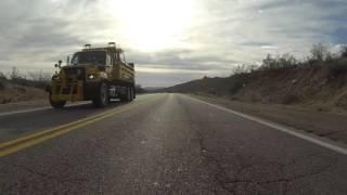 Caroentet Ranch Road, U.S. Route 93 South, Arizona, 19 December 2015, GP060029